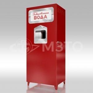 Автомат газированной воды АГВ-100