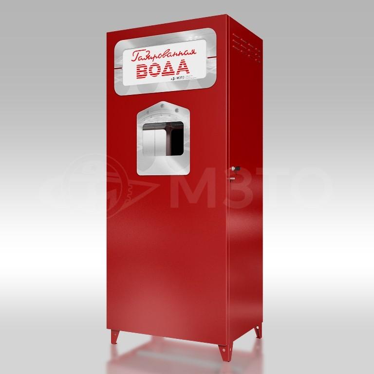 Автомат газированной воды АГВ-150