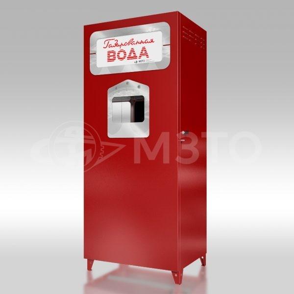 Автомат газированной воды АГВ-200
