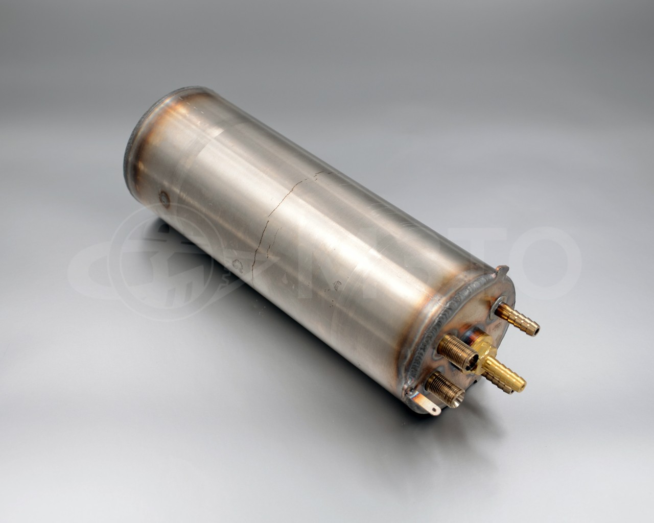 Корпус карбонизатора ФУЗ023 01 000