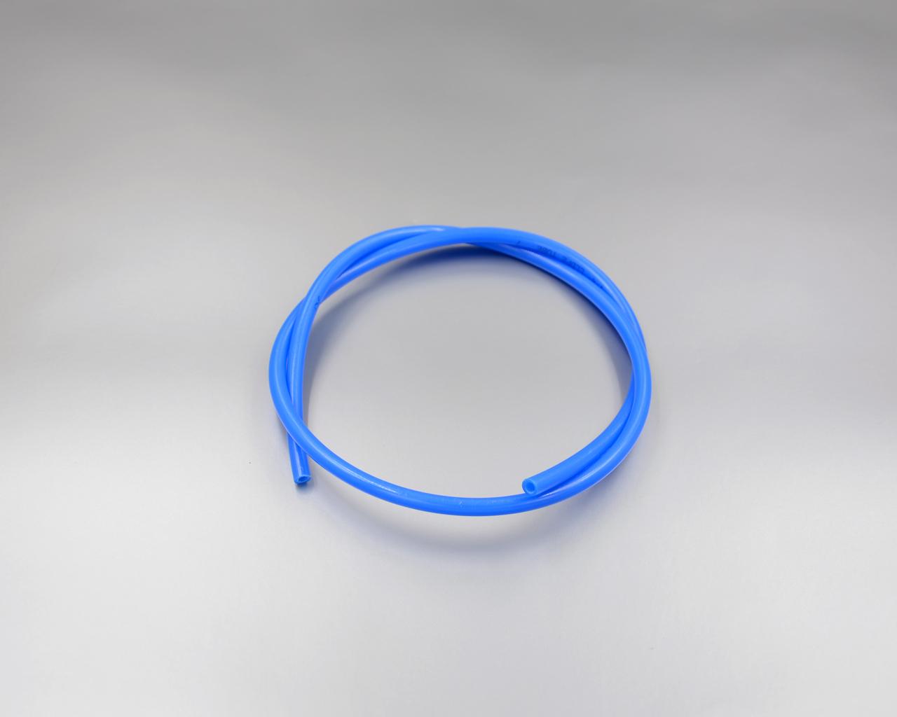 "Трубка ТU-2W (1-4"" синяя)"