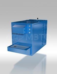 Настольный автомат газированной воды