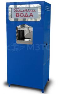 Стационарный автомат газированной воды
